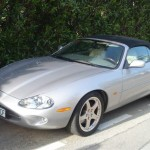 XK8 Parts - Roy H's Smart 2000 XK8 Convertible based in Spain
