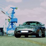 Didier's Impressive Looking XKR in France