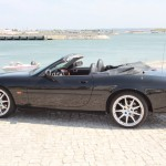 XK8 and XKR Parts - Martin S's Impressive 1999 XKR based in Portugal
