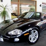 Nice Looking Jaguar XK8