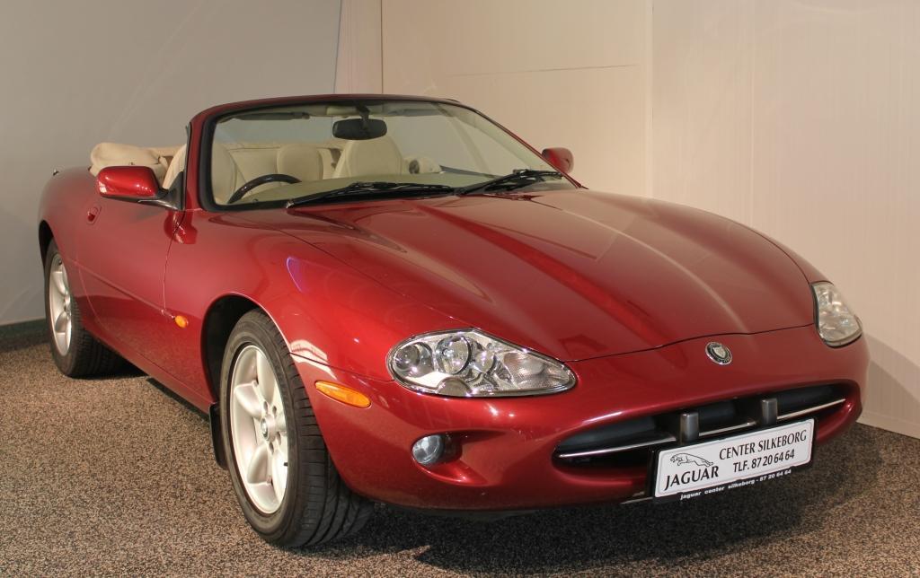 100+ Jaguar Xk Aftermarket Accessories – yasminroohi