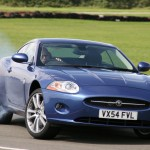 XK8 and XKR Parts Early New Jaguar XK