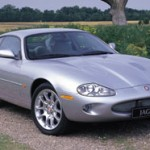 XKR Parts - XKR Launch Promotional Image