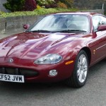 XK8 and R Parts - Impressive 4.2 XKR Recently for Sale in Scotland