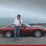 1996 Top Gear  - A Young Jeremy Clarkson test drives and reviews the first generation Jaguar XK8