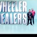 Wheeler Dealers-Restore an XK8 Convertible Full Story - We Can Supply all the Parts and Accessories to do Same