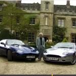 Jaguar XK8 Versus Aston Martin DB7- Review & Comparison (1997)
