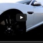 Jaguar XKRS - Too Much Power ?