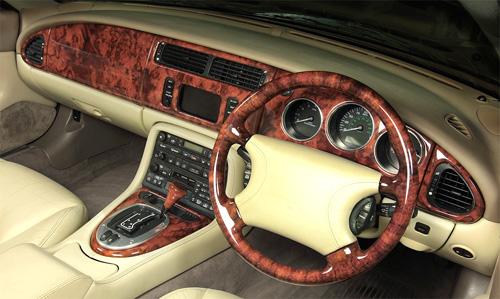 vent | Jaguar XK8 and XKR Parts and Accessories - Part 9