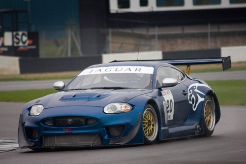 Jaguar Xk8 And Xkr Racing And General Engine Parts