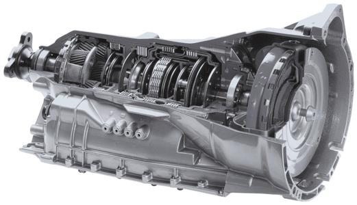 Zf5hp24 Transmission Car Make Model Apps For Audi Bmw