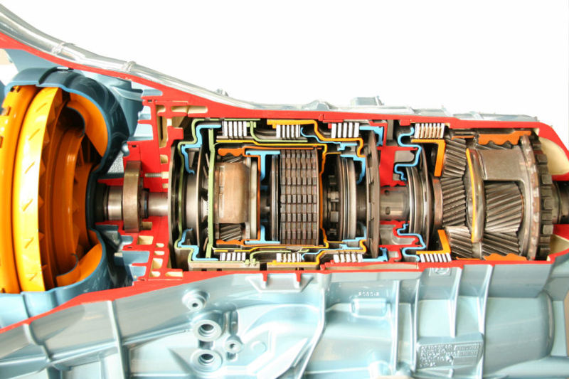 Zf6hp26 Transmission Gearbox Car Make And Model
