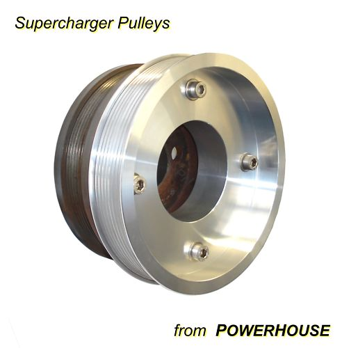 Eaton M62 Supercharger Is200: XKR XJR S Type R Range Rover Sport Supercharger Lower