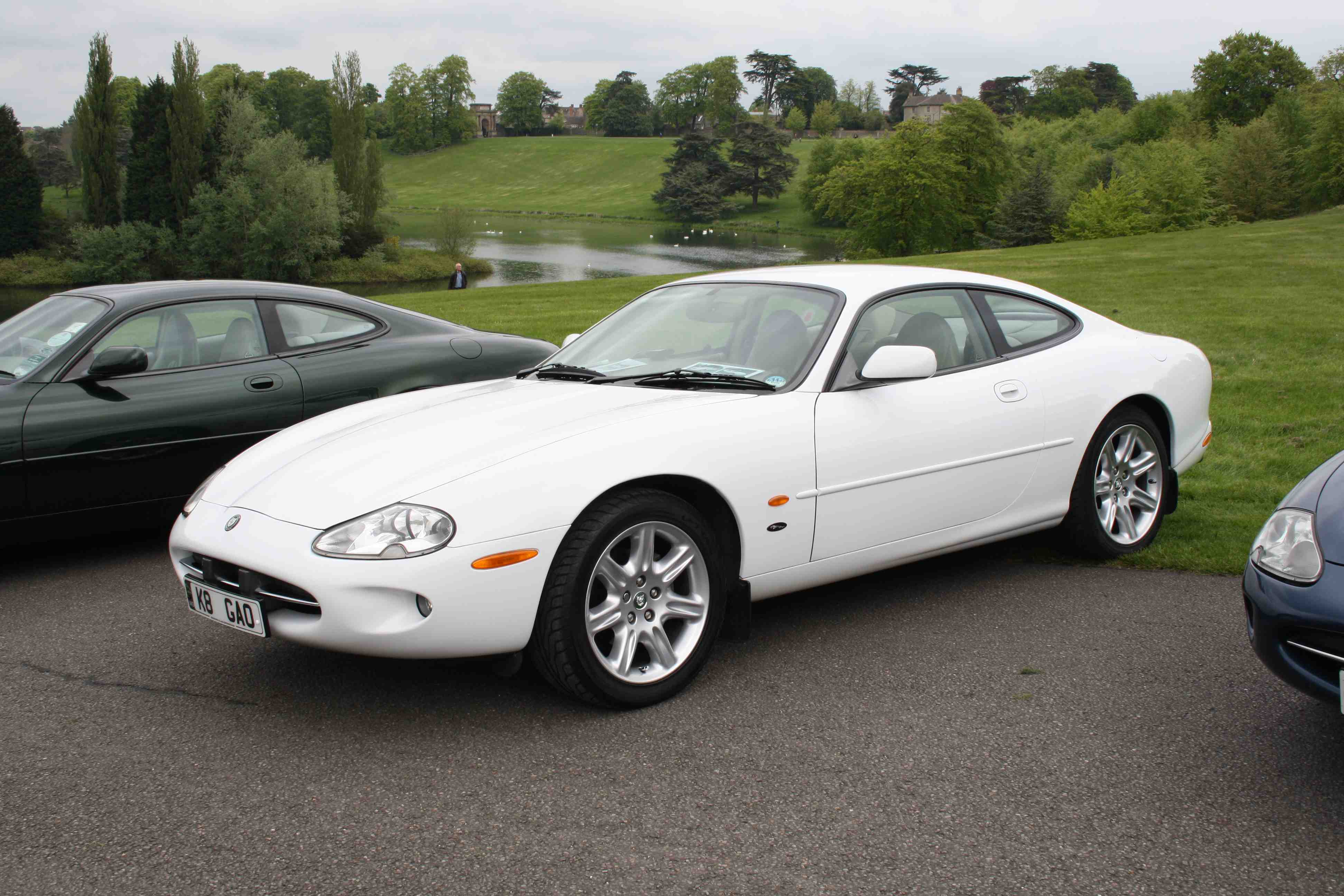 Jaguar Xkr Wiring Diagram Page 2 And Schematics Xj8 Fuse For Xk8 Free Diagrams