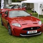 New Jaguar XKRS XK150
