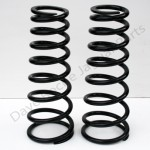 XK8 XKR Convertible Front Replacement Springs JLM20706R 2000 – 2005