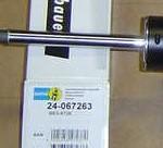 MJA2140DJ XK8 XKR Front Shock Absorber Not Adaptive