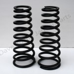 XK8 Coupe Replacement Front Springs JLM20162R 1996 to 1997 Early