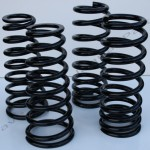 XK8 XKR Lowered Springs Set of 4 15mm to 20mm Lower