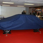 Jaguar XK8 XKR (X100) Soft Indoor Car Covers