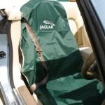 Jaguar XK8 XKR (X100) Protective Seat Cover