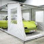 XK8 XKR Indoor Storage Solutions - CAIR O PORT Medium