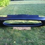 Jaguar XK8 XKR (X100) Front Bumpers