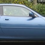 Jaguar XK8 XKR (X100) Doors