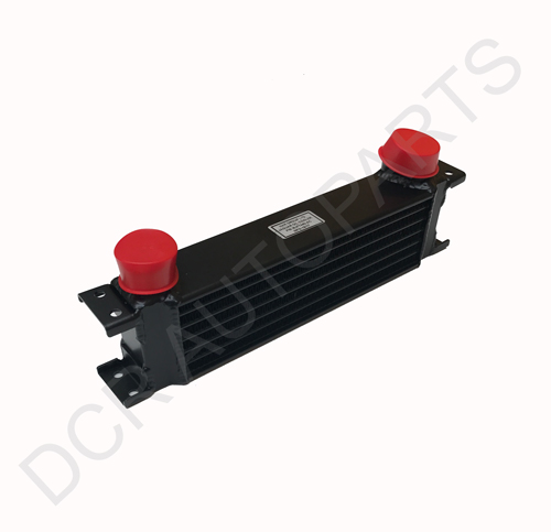 XK8 ENGINE OIL COOLER MJF7440AA FOR JAGUAR