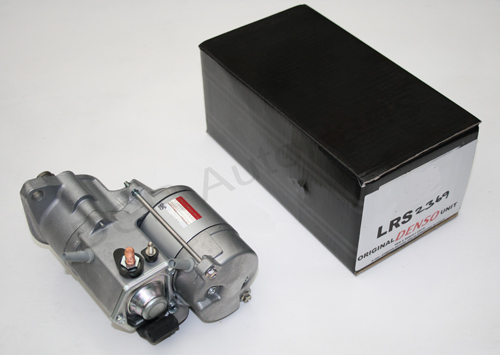 Jaguar XJ8 XK8 XKR Replacement OEM Starter Motors AJ83990