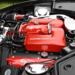 Supercharger and Intercooler New and Used Parts
