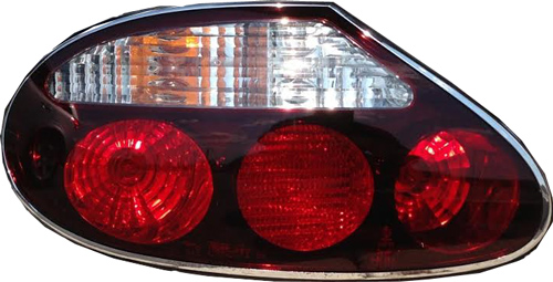 Xk8 Xkr Smoked Rear Lamps Victory Edition Models