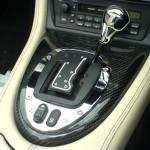 Jaguar XK8 XKR (X100) Polished Chrome Gear Knob