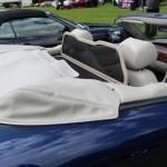 Jaguar XK8 XKR Wind Deflector 'NEW' Style