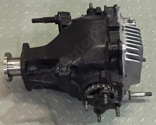 Jaguar XK8 XKR (X100) Differential Assembly