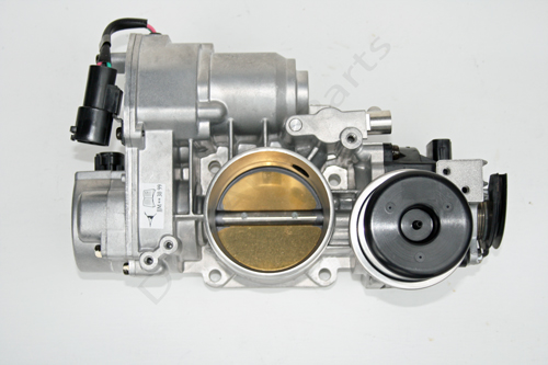 Throttle Body C2A1470 XK8 XKR to Vin 042775 and XJ8 XJR 4.0 to Vin F59525 – NEW PART