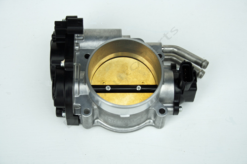 C2C20541 Throttle Body Air Assisted Fuel Injection from Vin A30645