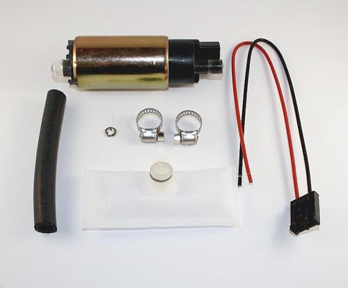 Jaguar XK8 Fuel Pump C2N3866 Fits All XK8 Models Up to VIN AA30644