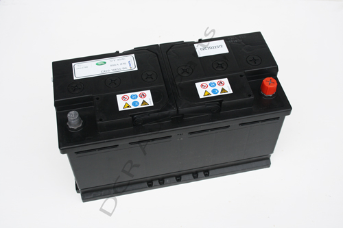 Genuine Jaguar Xk8 Xkr New Battery 3 Year Warranty