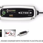 Protect and Boost Your Jaguar XK8 / XKR Battery Power - LATEST CTEK Battery Charger / Conditioner MXS 3.8