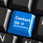 DCR XK8 XKR Parts and Accessories Contact Us