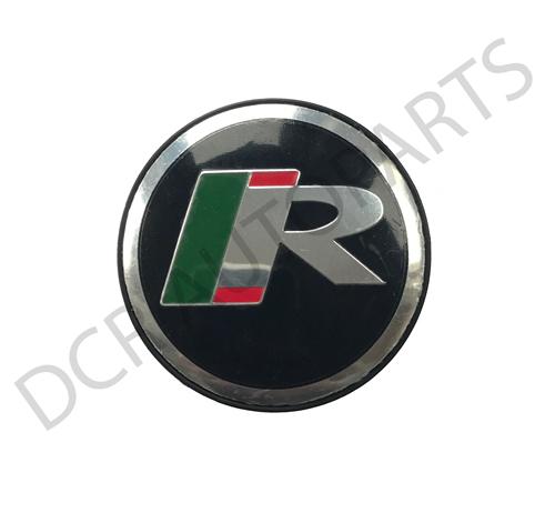Jaguar S Type R Performance Parts: Jaguar 'R' Performance Wheel Centre Caps Set For XK8 XKR