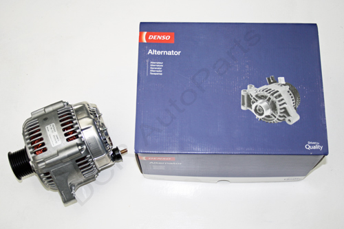 Jaguar XK8 XKR New OEM Alternator - From VIN ( A35393)
