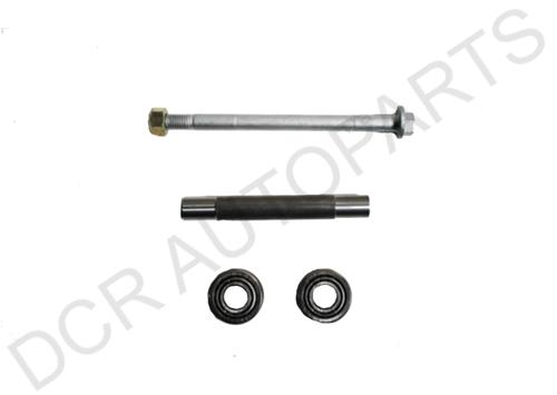 xk8 xkr  x100  rear hub assembly pivot pin and bearings