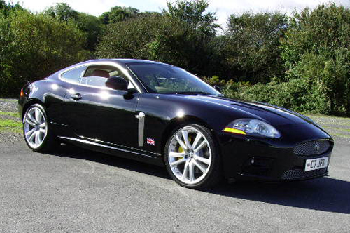 Fantastic Jaguar 4 2 Supercharged XKR For Sale at £15,500